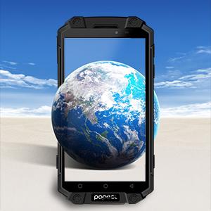 global smartphone, smartphone international