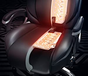 cooling office chair. Heating Or Cooling, You Choose Cooling Office Chair