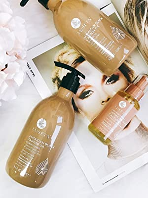 luseta shampoo