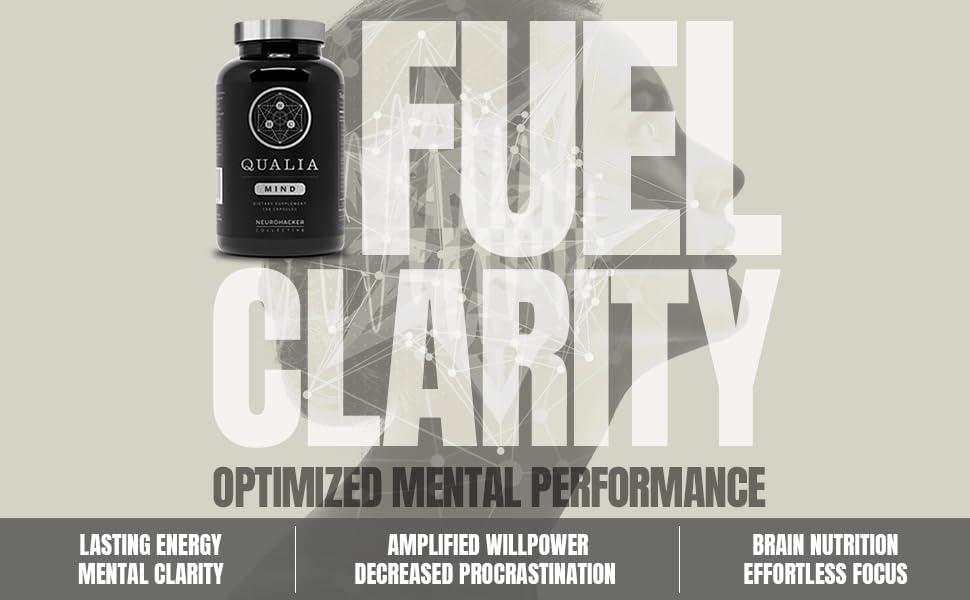 fuel clarity