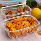food containers glass glass food storage containers with lids meal prep glass containers