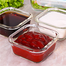 small meal prep containers glass food storage containers bento box for adults