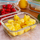 glass bento box lunch containers glass lunch containers with lids meal prep containers