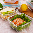 food containers meal prep meal prep containers reusable freshware meal prep containers