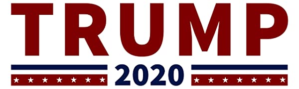 Trump for 2020 president