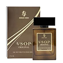 VSOP (Original) Eau de Toilette for Men, 3.2 oz