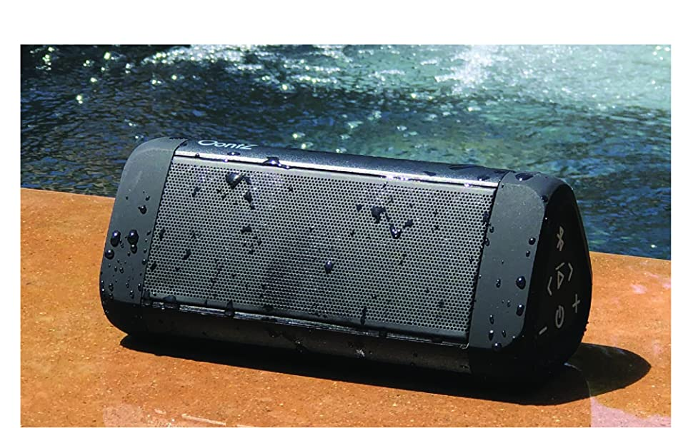 OontZ Angle 3 ULTRA Bluetooth Speaker
