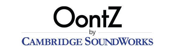 OontZ by Cambridge SoundWorks