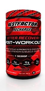 BESTFACTOR Recharge · BESTFACTOR Detonator ...