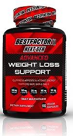 BESTFACTOR Recharge · BESTFACTOR Detonator · BESTFACTOR Max Next Gen ...