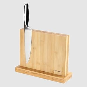 knife bamboo