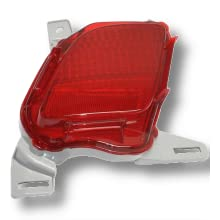 Replacement Mirrors, Headlights, Taillights, Reflectors and Side Markers