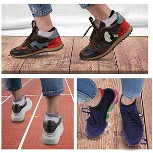 athletic socks soft