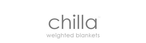 chilla weighted blanket