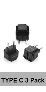 type c plug adapter