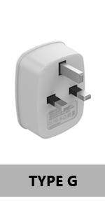 type g adapter