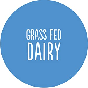 grass fed dairy teras whey