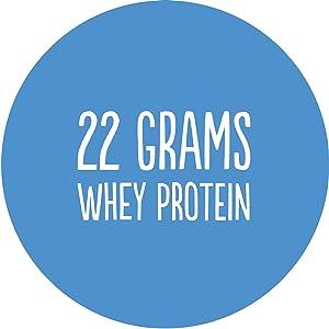 teras whey 22 grams organic whey protein