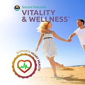 resveratrol antioxidant vitality and wellness support