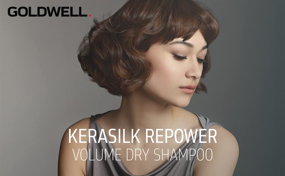 kerasilk volume repower dry shampoo