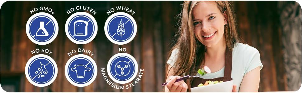 probulin probiotic non-gmo no gluten dairy wheat