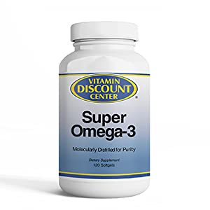 super omega-3 supplement vitamin discount center