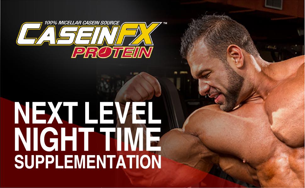 casein protein powder allmax nutrition