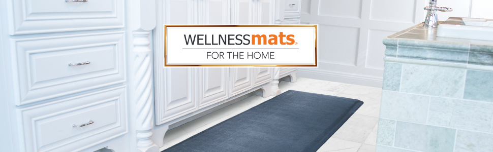 wellness mats comfort mats for the home kitchen bathroom