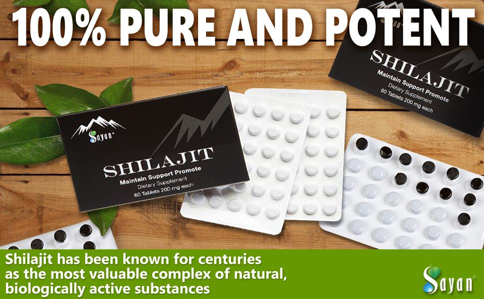 Amazon.com: Sayan Pure Altai shilajit | auténtico negro ...
