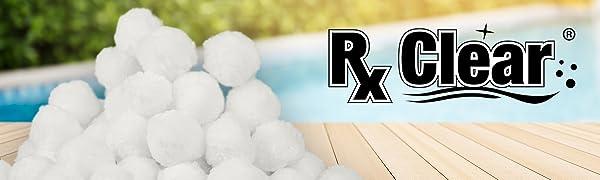 Amazon.com: Rx Clear Luster - Filtro ecológico para filtros ...