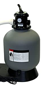 Rx Clear Radiant Complete Sand Filter System · Rx Clear Radiant Complete Sand Filter System · Rx Clear Radiant Complete Sand Filter System ...