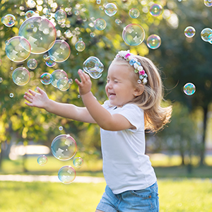 Image result for bubble kids