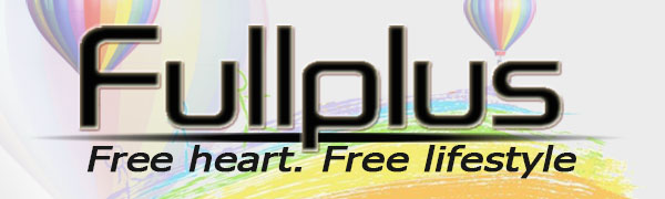 Fullplus logo