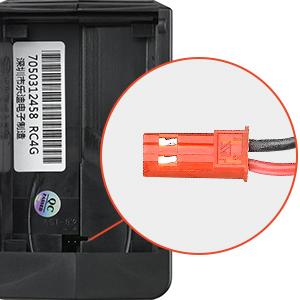 anti-plug