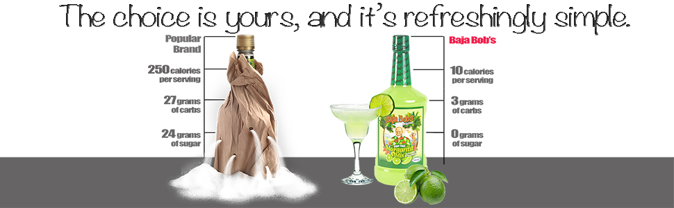 Sugar Free Skinny Cocktail Mixes Margaritas Keto Friendly Low Calorie Low Carb