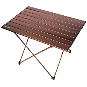Large camping table