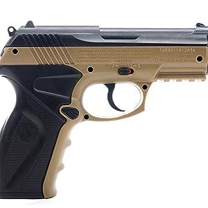Airsoft, airsoft pistol, black ops, pistol, airgun, tactical