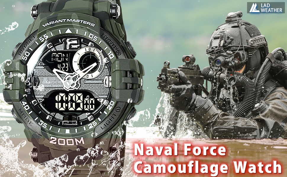 Naval Military Watch