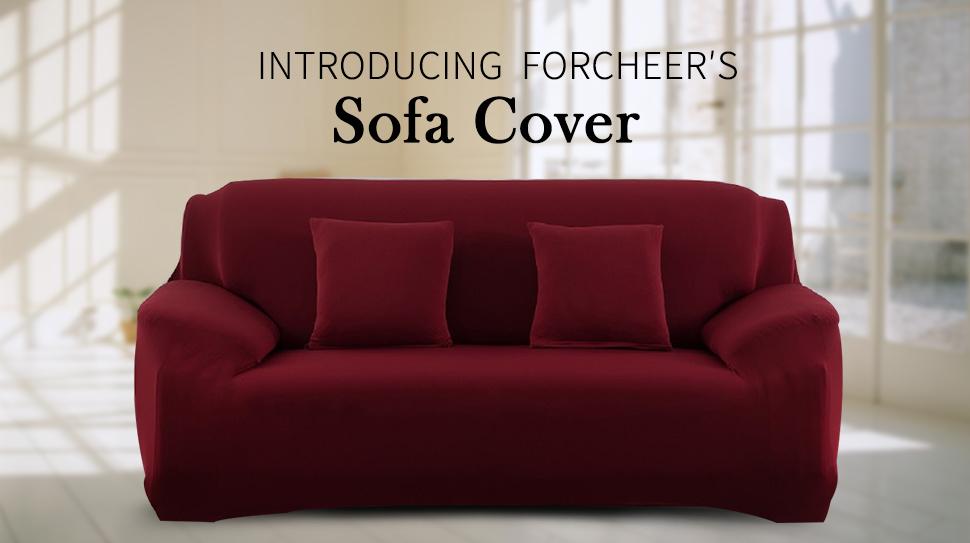 Introducing FORCHEERu0027S Sofa Slipcover