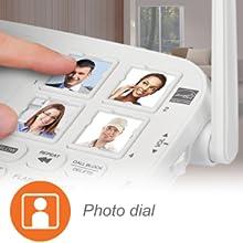 photo dial