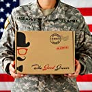 military care package soldier veteran APO AE AFO