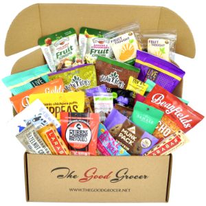 healthy vegan snacks care package snack box variety college christmas easter midterm finals