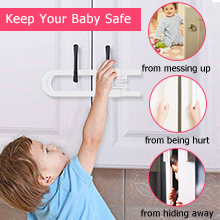 child proof cabinet locks