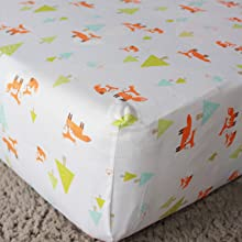 cotton crib sheets for boys fitted sheets cotton baby bed sheets toddler sheets crib mattress cover