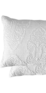 quilted bedding set