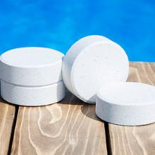 bromine tablets for dispenser