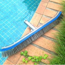 swimming pool brush