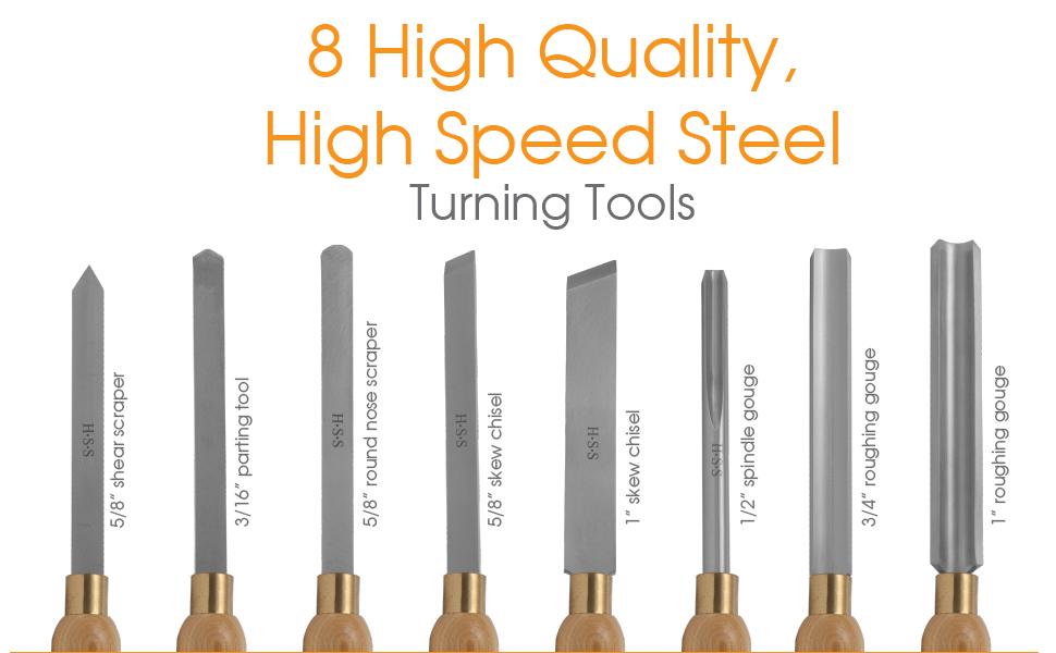 bowl turning tools  wood tool set  lathe chisel  delta wood lathe  wood lath  wood turning lathes