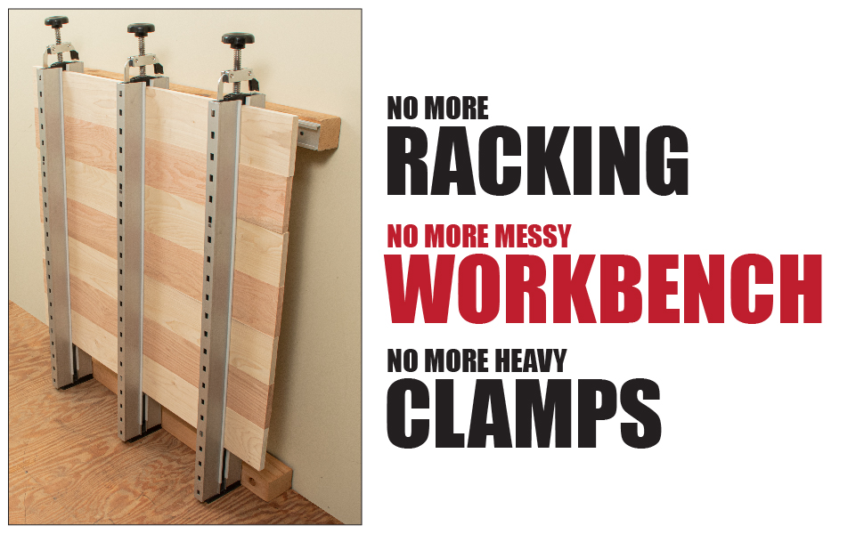 rack racking