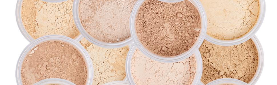 itay mineral foundation